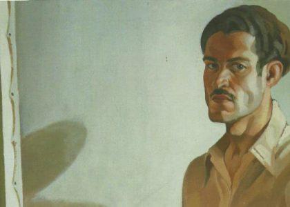 Thumbnail for the post titled: Autorretratos y personajes del Maestro Aguilera. (Cap. 6)
