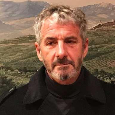 José Ríos